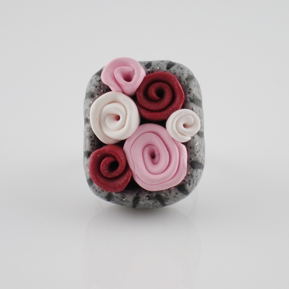 Thumbnail image for Rose Garden Ring Tutorial