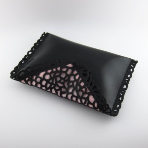 Organic Cell envelope clutch - front