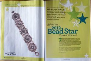 Bead Star 2012 1a